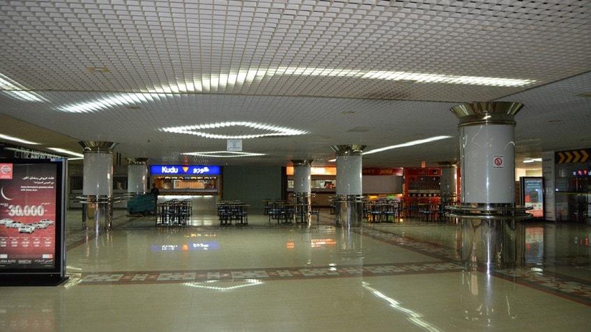 Al Akaria 1 Mumtalakat Saudi Korean Company For Maintenance And Properties Management