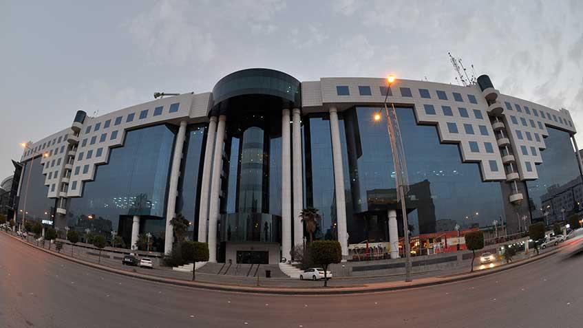 Al Akaria 3 Mumtalakat Saudi Korean Company For Maintenance And Properties Management