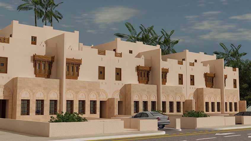 مجمع العقارية السكني بالحي الدبلوماسي الرياض Mumtalakat Saudi Korean Company For Maintenance And Properties Management