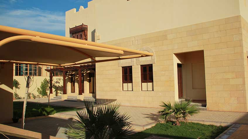 Diplomatic Quarter Residence Riyadh Mumtalakat Saudi Korean Company For Maintenance And Properties Management