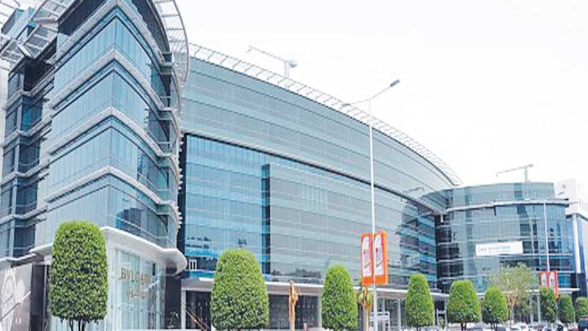 Al Akaria Plaza Mumtalakat Saudi Korean Company For Maintenance And Properties Management